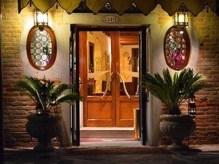 Ai Mori d´Oriente Venedig, Italien