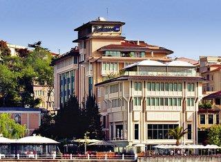 Radisson Blu Bosphorus Istanbul, Türkei