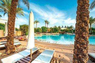 Ghazala Gardens in Naama Bay (Sharm el Sheikh), Ägypten