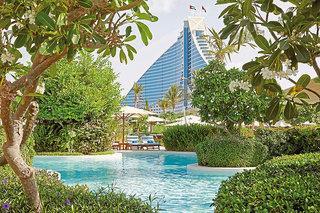 The Jumeirah Beach Hotel Dubai, Vereinigte Arabische Emirate