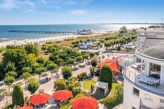 Das Ahlbeck Hotel & Spa Seebad Ahlbeck (Insel Usedom), Deutschland