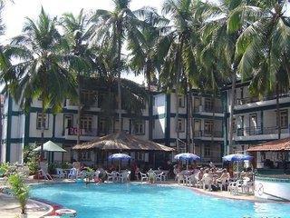 Alor Grande Holiday Resort in Candolim Beach (Goa), Indien: Goa