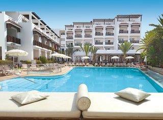 Hotel Timoulay & Spa Agadir, Marokko