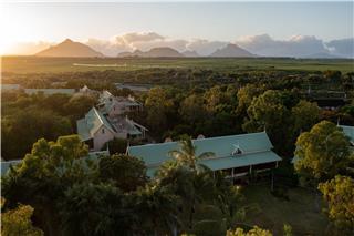 Club Med la Plantation d´Albion