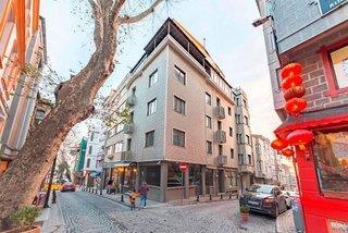 Fehmi Bey Istanbul, Türkei