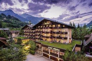 Kur- und Sporthotel Alpina Bad Hofgastein, Österreich