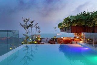 Hilton Rio de Janeiro Copacaba Rio de Janeiro, Brasilien