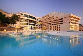 Grand Hotel Excelsior Malta Valletta, Malta