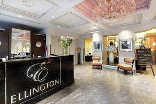 Ellington Nice Nizza, Frankreich