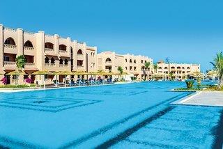 Aqua Vista Resort & Spa in Hurghada, Ägypten