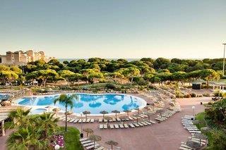 Barcelo Punta Umbria Beach Resort bei Urlaub.de - Last Minute