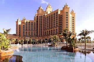 Atlantis - The Palm Dubai, Vereinigte Arabische Emirate