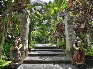 Bali Spirit & Spa Angebot aufrufen