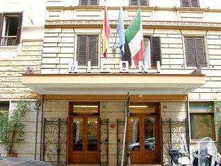 Milani Rom, Italien