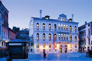 Ruzzini Palace Venedig, Italien