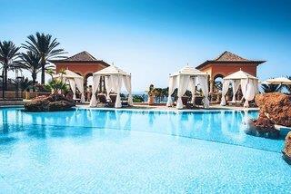 IBEROSTAR Grand Hotel El Mirador GL - Erwachsenenhotel Playa del Duque (Costa Adeje), Spanien