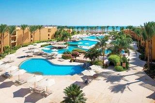 Stella di Mare Beach Resort & Spa in Makadi Bucht, Ägypten