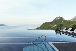 Lefay Resort & Spa Lago Di Garda Gargnano, Italien