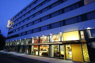 angelo by Vienna House Munich Leuchtenbergring München, Deutschland
