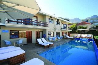 Camps Bay Resort Kapstadt, Südafrika