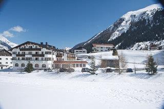 Büntali Galtür (Paznauntal), Österreich