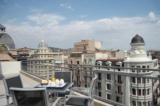 abba Balmoral Barcelona, Spanien
