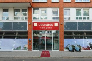 Leonardo Berlin