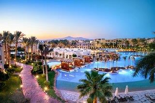 Rixos Sharm el Sheikh Nabq Bay (Sharm el Sheikh), Ägypten