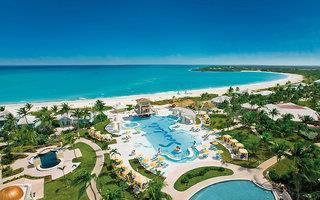 Sandals Emerald Bay Golf, Tennis & Spa Resort Great Exuma Island, Bahamas