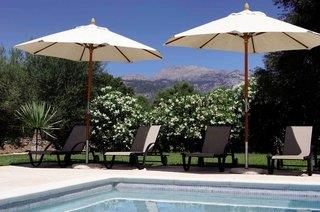 Finca Hotel Son Olive - Erwachsenenhotel Selva, Spanien