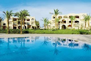 Jaz Makadi Saraya Palms in Makadi Bucht, Ägypten