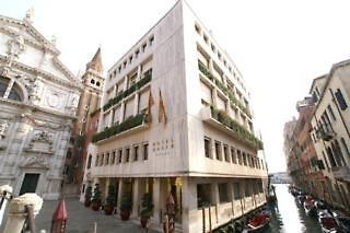 The BAUER Venezia Venedig, Italien