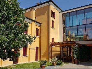 Villa Costanza Mestre (Venedig), Italien