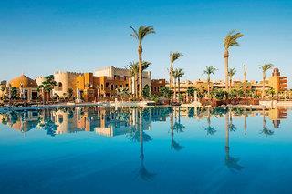 Sunwing Waterworld Makadi in Makadi Bucht, Ägypten