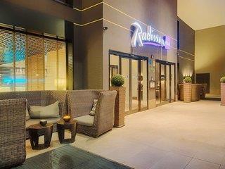 Radisson Blu Mailand Angebot aufrufen