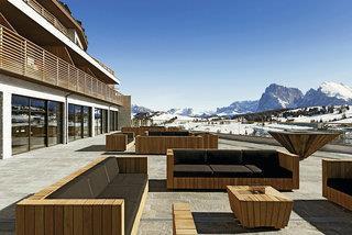Alpina Dolomites Seiser Alm (Alpe Di Siusi), Italien