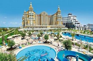 Royal Holiday Palace Antalya - Lara Beach Kundu, Türkei