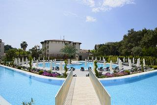Barut Hemera Resort & Spa Kumköy (Side), Türkei
