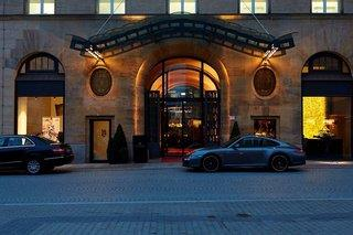 Steigenberger Grandhotel Handelshof Leipzig, Deutschland