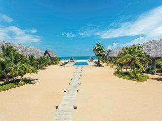 Maalu Maalu Resort & Spa Passikudah (Kalkudah), Sri Lanka