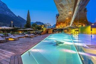 Lido Palace Riva del Garda (Lago di Garda), Italien