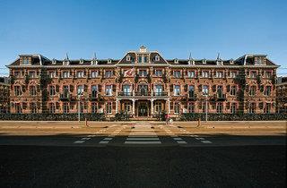 Hampshire Hotel - The Manor Amsterdam Amsterdam, Niederlande