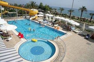 White Gold Hotel & Spa Alanya, Türkei