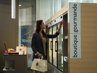 Novotel Suites Luxembourg Angebot aufrufen