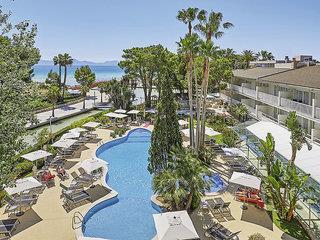 allsun Hotel Orquidea Playa Port d´Alcúdia, Spanien