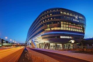 Hilton Frankfurt Airport Frankfurt am Main, Deutschland