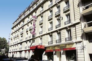 Belta Paris, Frankreich