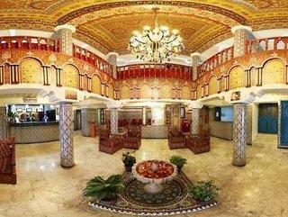 Moroccan House Casablanca in Casablanca Stadt, Marokko