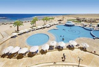 Concorde Moreen Beach Resort & Spa in Marsa Alam, Ägypten