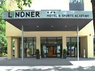 Lindner Hotel & Sports Academy Frankfurt am Main, Deutschland